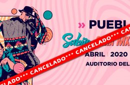 Gera MX, Sabino y Charles Ans en Puebla