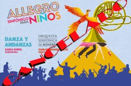 Symphonic Allegro for Children