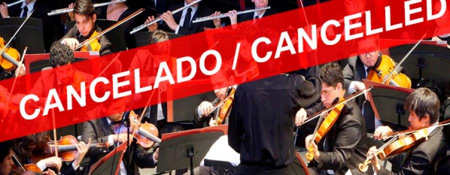 Carlos Chávez School Orchestra