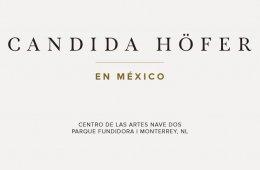 Candida Höfer en México