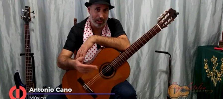 Concierto Antonio Cano