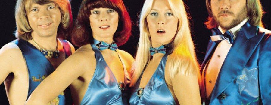 Cantando ABBA