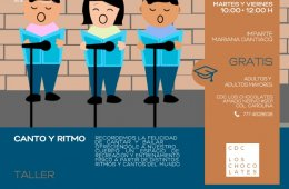 Canto y Ritmo