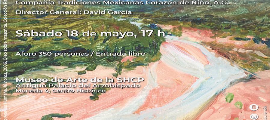 Cantos por la flora y fauna de México