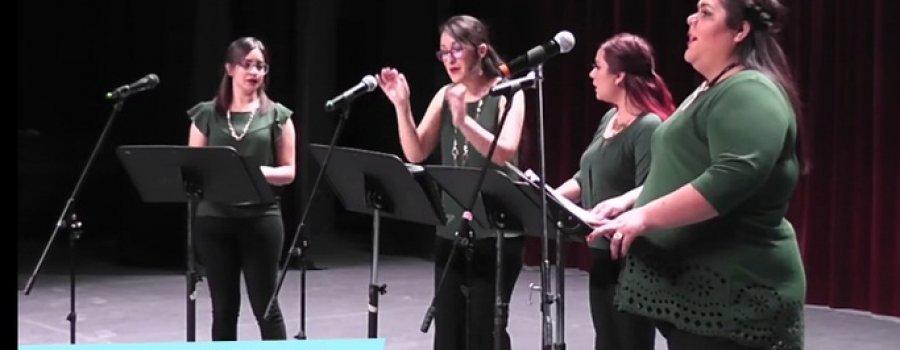 Música coral: A Capella