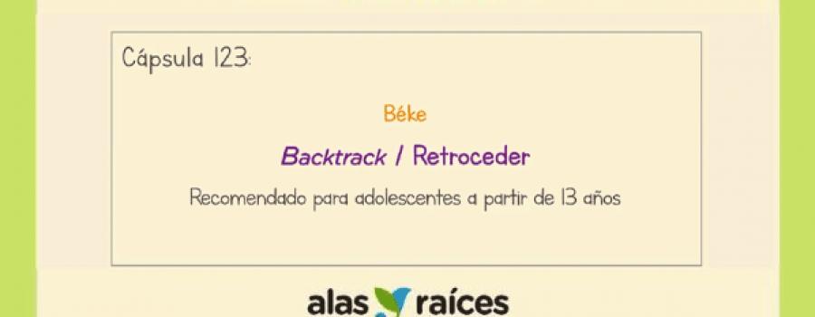 Backtrack / Retroceder