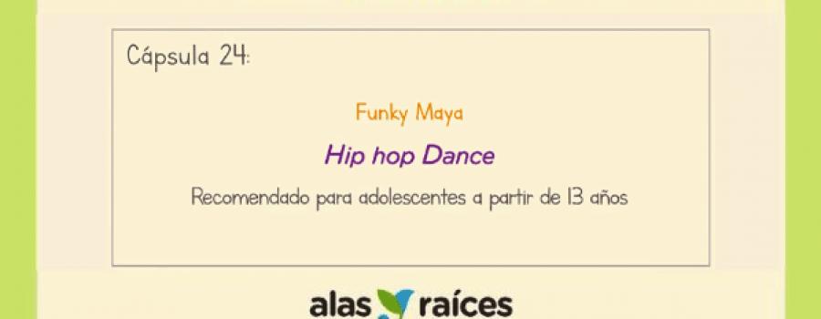 Funky maya