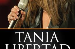 Tania 40 años de Libertad en México