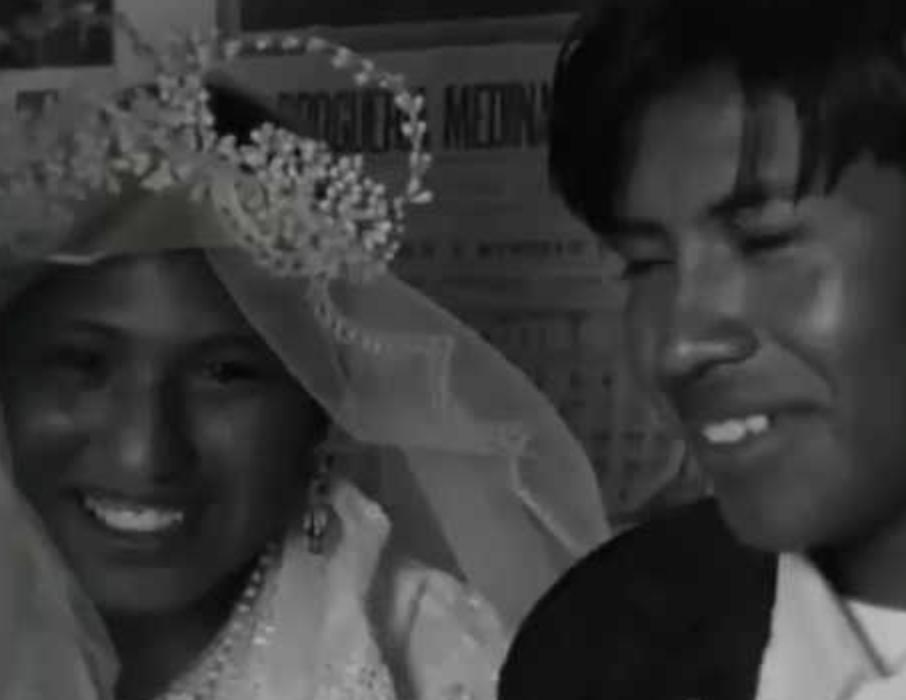 El día de la boda