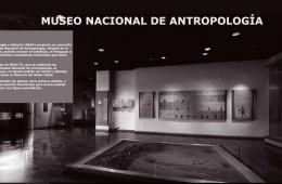 Recorrido virtual Museo Nacional de Antropología de  Mé...