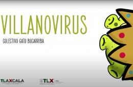 Villanovirus