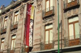 Presentación de la experiencia del Museo UPAEV