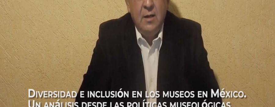 Diversidad e inclusión en los museos en México