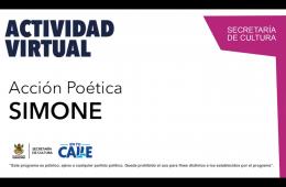 Acción Poética: Simone