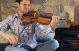 Un instrumento y sus semejanzas con la voz humana
