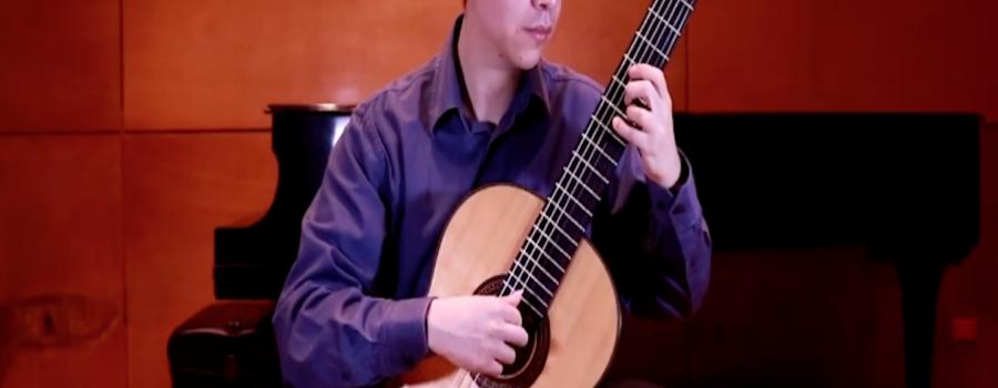Música: De reflexiones, preludios, sonatas o epigramas