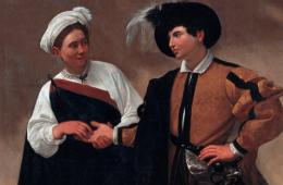 Caravaggio. Una obra, un legado