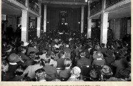 17 de noviembre de 1917: La Ley Orgánica del Poder Judic...