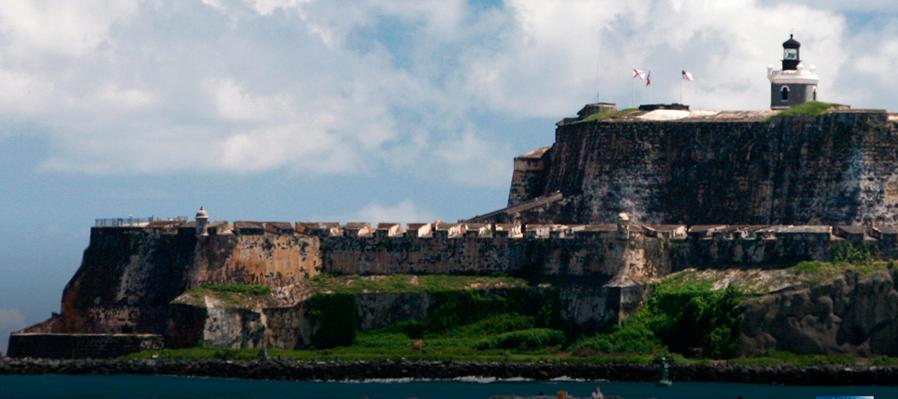 El Caribe Fortificado