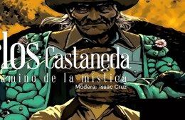 Carlos Castaneda y el camino de la mística