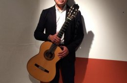 Guitar in Mexico, from the 18th Century to the Early 20th
