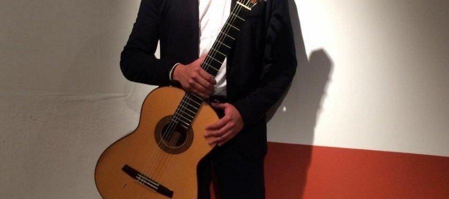 La guitarra en México del S. XVIII a principios del XX