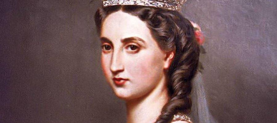Carlota inquebrantable de Estela Barona