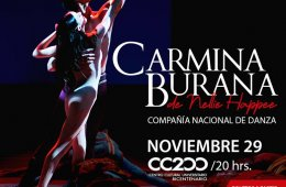 Carmina Burana by Nellie Happee