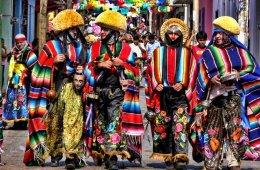 El carnaval: Una tradición con más de un siglo