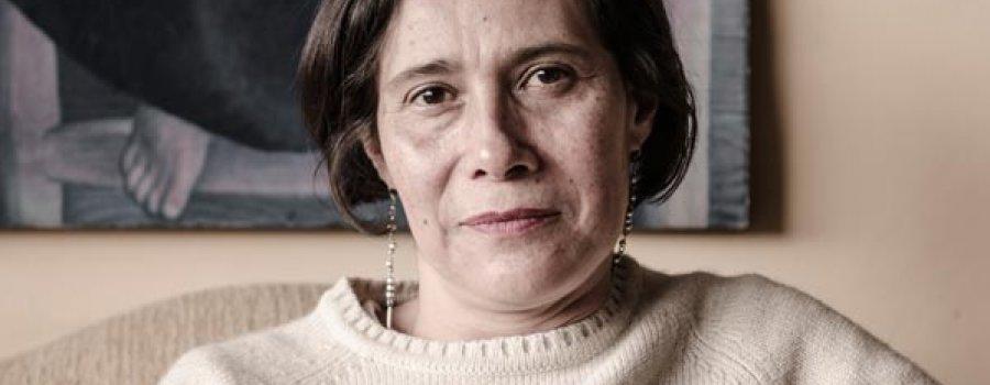 Carolina Vivas Ferreira (Colombia)