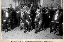 10 de noviembre de 1917: Luis Cabrera se defiende de los ...
