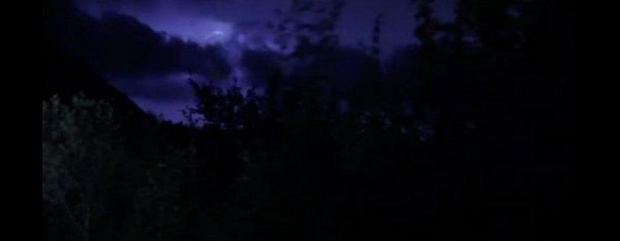 Tania Ximena, Armero, 2018 | Cuarto de video Parasitage. Ruidos Negros