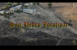Erik Tlaseca, San Pedro Jocotipac, Cuicatlán, Oaxaca, 20...