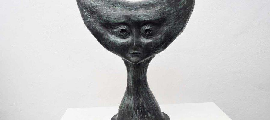 100 años de una artista: Leonora Carrington