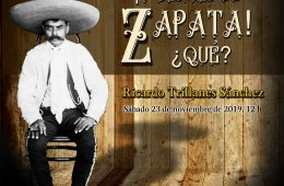 And After Zapata... what?