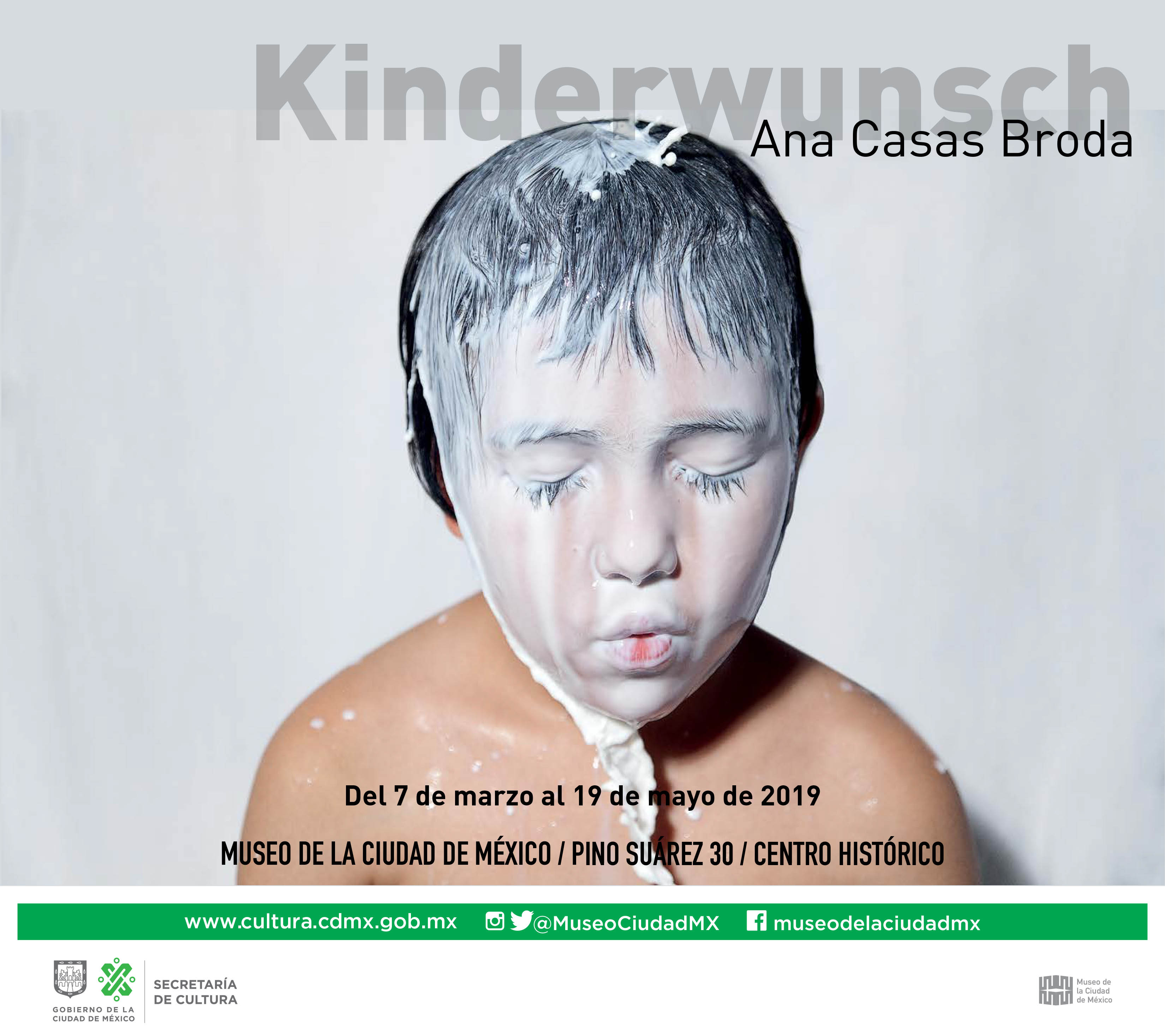 Kinderwunsch. Ana Casas Broda
