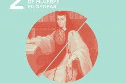 2° Coloquio de mujeres filosofas, filosofía en América...