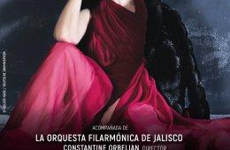 Elina Garanca in Concert