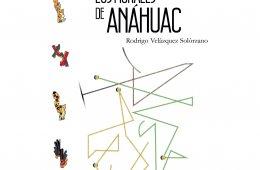 Los murales de Anáhuac