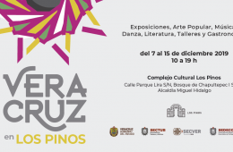 Veracruz en el arte