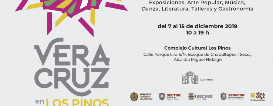 Muestra de cortometrajes Veracruzanos
