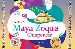Clausura del Festival Maya Zoque Chiapaneca 2021