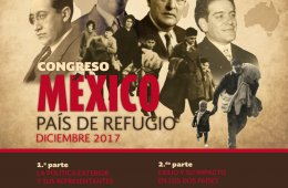 Congress: Mexico, Country of Refuge