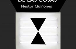 La medida de las cosas. Exposición de Néstor Quiñones
