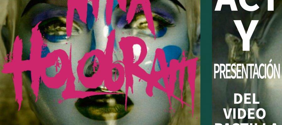 Nina Hologram
