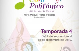4th Season. Polyphonic Chorus of the State of Mexico