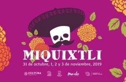 Festival de Cortometraje de Día de Muertos