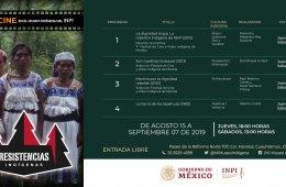 Resistencias Indígenas Programa 4