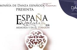 España bordada en la memoria y en el corazón