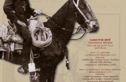 Emiliano Zapata a cien años de su muerte.